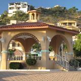 Plaza principal de Cabo San Lucas