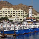 Marina de Cabo San Lucas