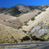 Sierra de Sonora (Sierra Madre Occidental)