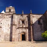 Misión de San Javier