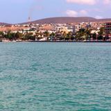 Vista panorámica de La Paz