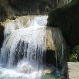 Cascada de el Chiflón