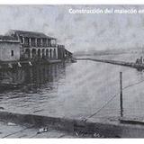 El Malecón hace muchos años