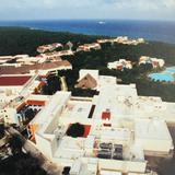 PANORAMICA DESDE LA TORRE ESCENICA