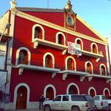 Presidencia Municipal de Tamazunchale