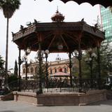 kiosco de Chihuahua