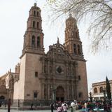 Catedral: Joya Arquitectónica de Chihuahua