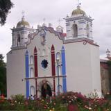 Capilla de Santa María del Tule