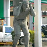 Monumento de colotero