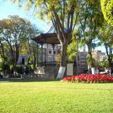 plaza de morelia