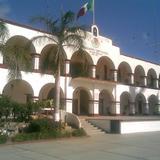 Palacio Municipal de San Pedro Pochutla