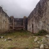 Ruinas de Iglesia - Zacatlán