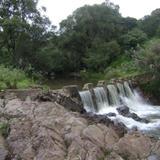 Rumbo a la Sierra de Huerta Grande