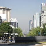 Paseo de la Reforma Esq Bucareli