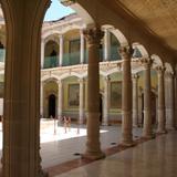 Palacio de Alvarado