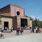 santuario de acahuato
