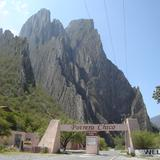 parque recreativo potrero chico