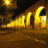 Av. Acueducto y sus arcos