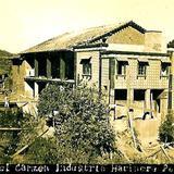 Molino de Harina del Carmen, fines de los 30