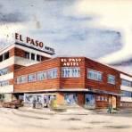 Autotel El Paso