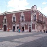 palacio de gobierno de aguascalientes