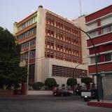ANTIGUO BANCO DE MEXICO-HOY SHCP