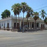 Antigua Casa de la cultura