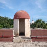 Casamata La Torre del Vigía