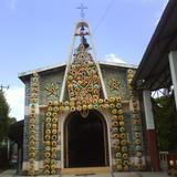 Templo Catòlico de Santa Anna