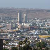 Vista parcial Zona Rio