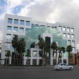 Arquitectura en Juárez