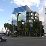Arquitectura emblematica en la ciudad