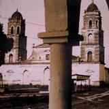 """Parroquia """"San Martín Obispo"""""""