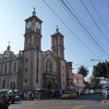Catedral, Ave. Benito Juárez y Niños Heroes