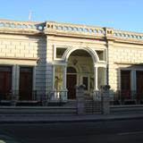 Casona Antigua, en la Serdan año 1911 (Casa Arias)