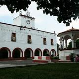 Presidencia Municipal Tlayacapan Morelos