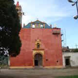 Parroquia de San Esteban Protomártir