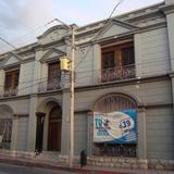 Edificio del Instituto Soria