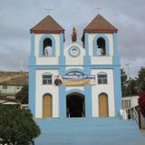 ISLA DE CEDROS,B.C. HERMOSO PIEDRON!!!