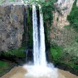 Cascada Río Grande