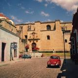 Museo de Sto. Domingo