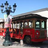 El Turibus de Tepic