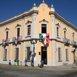 Ex-Hotel Bola de Oro