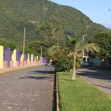 En la Avenida Patria