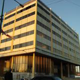 Banca Cremi- Edificio