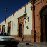 ARTEAGA (PRESIDENCIA MUNICIPAL)