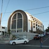 Parroquia del Espiritu Santo, Fracc. Chapultepec