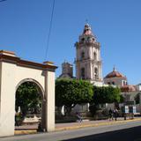 La Iglesia Principal