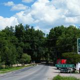 Carretera Parral - Valle de Allende