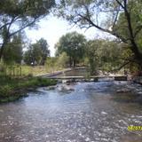 Las Corrientes (Llegando a los Fuentes)
